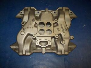 1962 To 1966 Mopar Dodge Plymouth 413 426 440 Intake Manifold