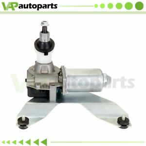 For Chevrolet Gmc Cadillac 2003 2006 Rear Windshield Wiper Motor 15173034