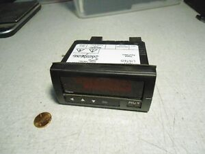 Simpson Acv H335135000 Digital Panel Meter