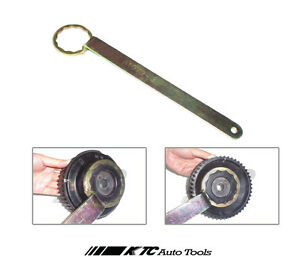Impreza Crankshaft Pulley Remover installer 12 Point