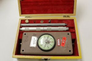 Used Chatillon Mf 50 Mechanical Force Gauge Range 50 Lb