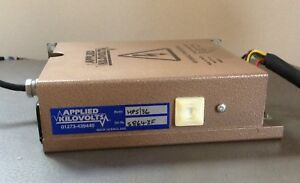 Applied Kilovolts Hp5 36 Reversible Power Supply Mass Spectrometer