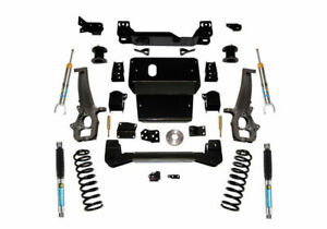 Super Lift 4 Inch Lift Kit K119b For 2012 2018 Dodge Ram 1500 4wd
