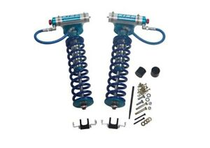 Superlift Edition 4 6 King Front Coilover Shocks 05 18 Ford Superfuty F 250