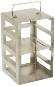 Barnstead Thermolyne Cryogenic Freezer Racks For Mechanical Freezers Without