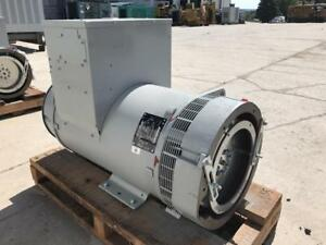 _135 Kw Magnaplus Generator End 3 Phase For Gmc Natural Gas 277 480 Volts