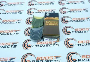 Acl Con Rod Bearings Std Size For Ford 221 255 260 289 302 Ci Windsor 5 0l