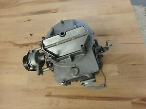 Reman 1967 Falcon Ranchero Autolite 2100 1 14 Venturi 2v Barrel Carburetor 7d r