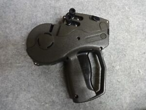 Monarch Paxar 1136 Dual Line Price Lable Gun Made In The Usa