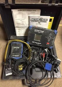 Kent Moore Ch 47976 Active Fuel Injector Tester