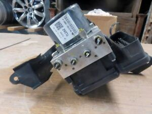 2009 2010 Acura Tsx Abs Anti Lock Brake Pump Assembly At Stability Assistant