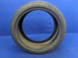 Used Ford Mustang Tire 2 Michelin 255 40 Zr19 Pilot Sport 7 32nds Tread