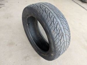 Used Ford Mustang Tire 325 50 Zr18 General G Max 7 32nds Tread