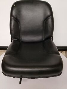 Forklift Seat Mitsubishi Caterpillar Yale Hyster Clark