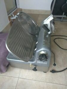 Hobart 1712e Automatic Meat cheese Slicer