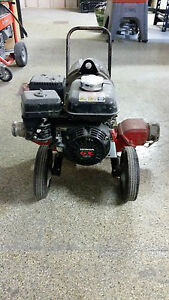 Multiquip 3 Diaphragm Pump 85 Gpm 50 Ft Max Head Honda Gx120
