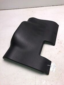 98 01 Dodge Ram 1500 2500 3500 Dash Knee Bolster Panel Dark Gray R2092