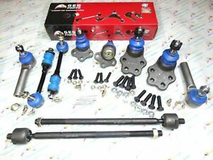 2wd For 97 99 Dodge Dakota 1999 Durango 10 Suspension Steering K7241 K7274 Ev351