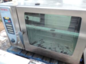 Rational Combi Oven gas