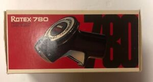 Vintage Avery 780 Professional Label Maker Embosser 1 2 Tape Come With Tape