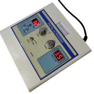 Therapeutic Ultrasound Therapy Pain Relief Machine Physiotherapy gt