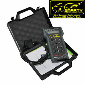 Smarty S 67 Programmer Tuner For 07 5 09 Dodge Ram 2500 3500 Cummins 6 7l Diesel