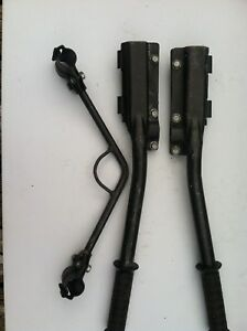 Honda Generator Left And Right Lower Handle And Center Hoist Eb5000 Em5000