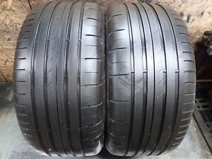 2 275 35 20 102y Goodyear Eagle F1 Asymmetric 2 Runonflat Tires 6 5 7 32 1814