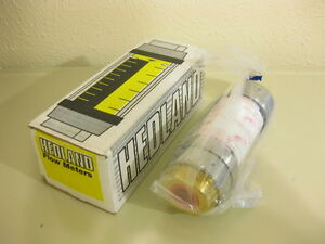 Hedland H705b 020 ht Flow Meter For Water Other Liquids