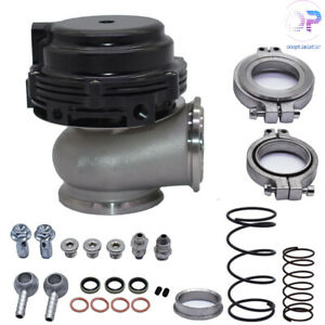 For Tial 44mm External Wastegate Mvs V Band Flange Turbo Free Shipping Usa