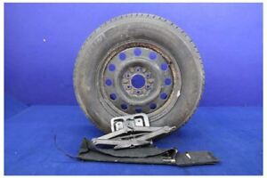 2003 2017 Ford F150 Pickup Truck Raptor Oem Wheel 18x7 1 2 Steel 12 Hole Spare