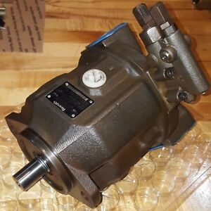 Rexroth Variable Displacement Hydraulic Pump Aa10vs045dfr 31t162