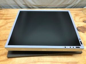 Ge Vivid 7 19 Lcd L195rr Lcd1990sx bk with Warranty