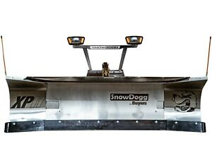Snowdogg Buyers Products Xp810ii Expandable Wing Plow