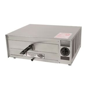 Wisco 412 5 Counter Top Commercial Electric Pizza Oven 12 Frozen Pizzas