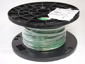 500ft Dwc Xhhw 2 12 7 Awg Stranded Xlp Insulation Unshielded 600v Wire