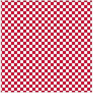 Dixie Fs12121rc Food Shop Food Wrap 12 X 12 3 1000 Red Check pack Of 3000