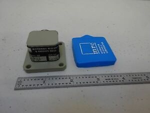 Rf Microwave Ghz Frequency Research Horn Antenna X4ol za sp As Is Bin s5 93
