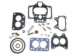 Carburetor Kit 1950 1951 Buick With Carter Wcd Special Super Roadmaster 50 51