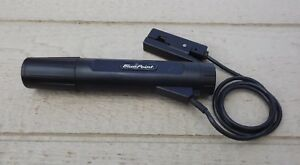 Blue Point A Snap On Company Mt125 Self Powered Timing Light Made In Japan