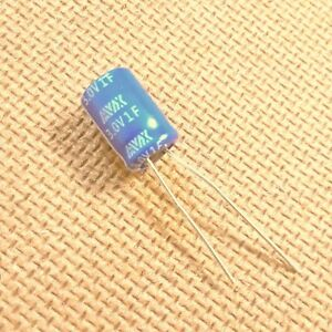 1f farad 3v Capacitor Supercapacitor Ultracapacitor Very Low Esr