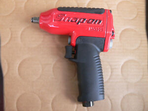 Snap on Mg325 3 8 Drive Pneumatic Air Impact Wrench Mint Runs Perfect