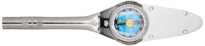 Precision Instruments Pred2f600hm Wrench 3 8 Drive Dial Type Torque With Memor