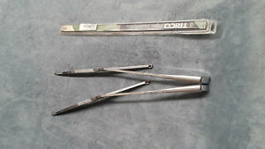 Ford Shelby mustang 1964 65 Windshield Wiper Arms Super Nice