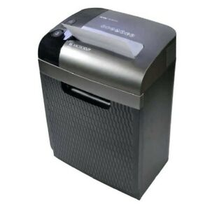 Royal 16 sheet Micro cut Shredder Paper Cds Credit Cards Documents Home Office