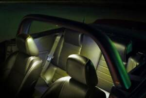 Cdc 2005 14 Ford Mustang Ilight Bar Charcoal With Interior Led Light Convertible
