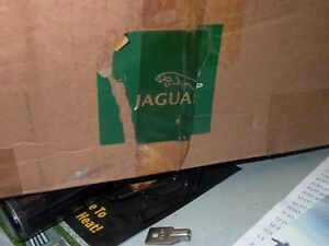New Old Stock Jagua Fuel Rail Assembly P n Eac 8940k