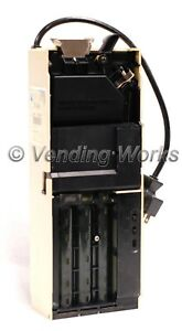Mei Mars Trc 6200 Coin Changer Acceptor Reconditioned