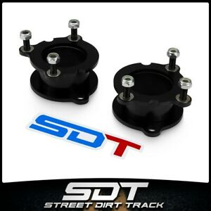 2 5 Lift Leveling Kit For 2002 2009 Chevy Trailblazer 2wd 4wd Steel Spacers