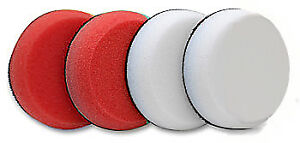 Lake Country Beveled Edge 3 5 Inch Buffing Pad Pack Lc 89 199pk